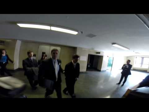 Lawyers Arrested