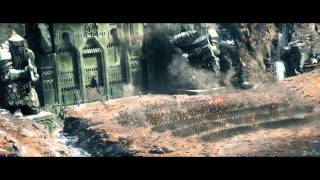 The Hobbit: The Battle of the Five Armies - Completing Middle-earth - Official Warner Bros. UK thumbnail