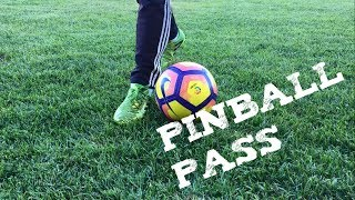 PİNBALL PASS | FAKE PASS