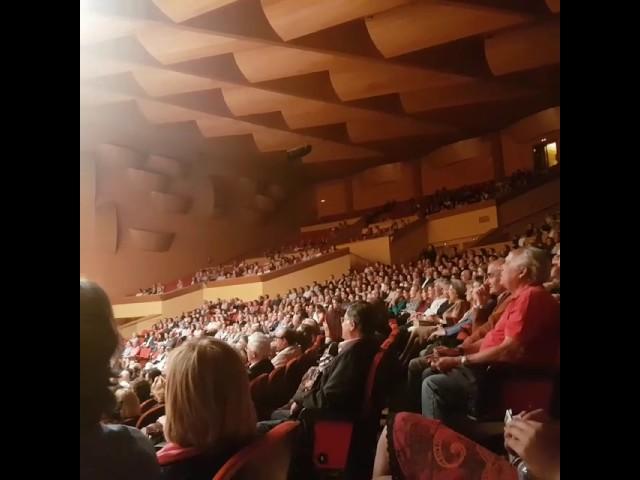 25 años de la Sinfonica de Galicia