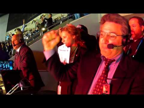 Kings Weekly: Coffee with Bob: Nick Nickson, on best moments of broadcasting career