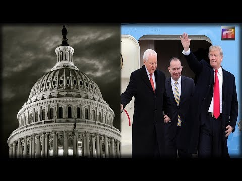 ALERT: Anti-Trump GOP House Ready To Take Out President Trump In EPIC Coup