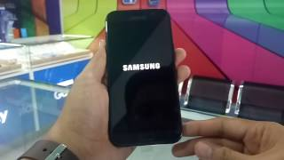 Unboxing SAMSUNG A7 2017 ( Bahasa Indonesia)