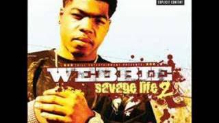 Webbie feat. Lil Phat and Lil Boosie - Thuggin