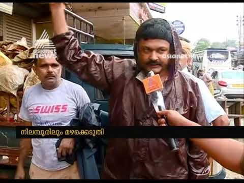 Kerala Floods 2019 | Flood destroys shops; Traders lost lakhs of rupees