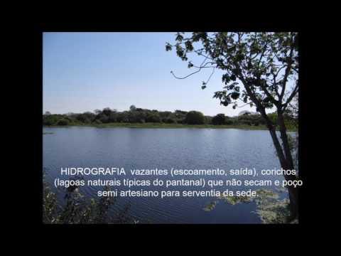 Vídeo Relatório turismo