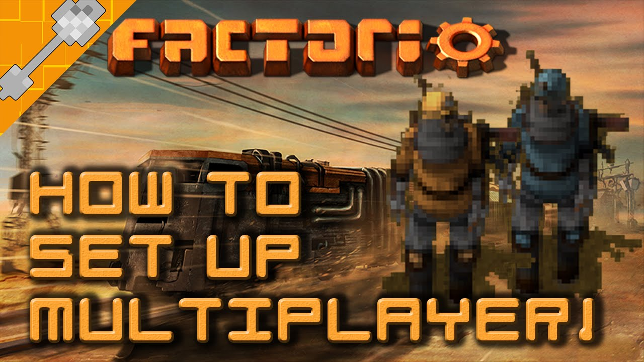 how to connect to factorio server