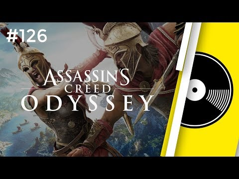 Assassin&39;s Creed Odyssey   Original Soundtrack