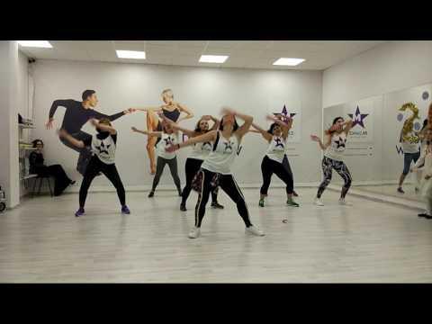 Zumba (Зумба). Новый год в M.Dance Studio
