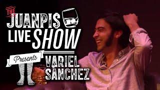 The Juanpis Live Show - Entrevista Variel Sánchez (Loquito por Ti)