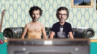 Flight of the Conchords on Hobbits and ugly Penguin babies - New Zealand: Earth's Mythical Islands