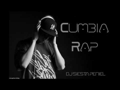 CUMBIA RAP CRISTIANA DJ SIESTA PENIEL