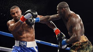Deontay Wilder Ultimate Highlights/knockouts (29-0 All Ko's)
