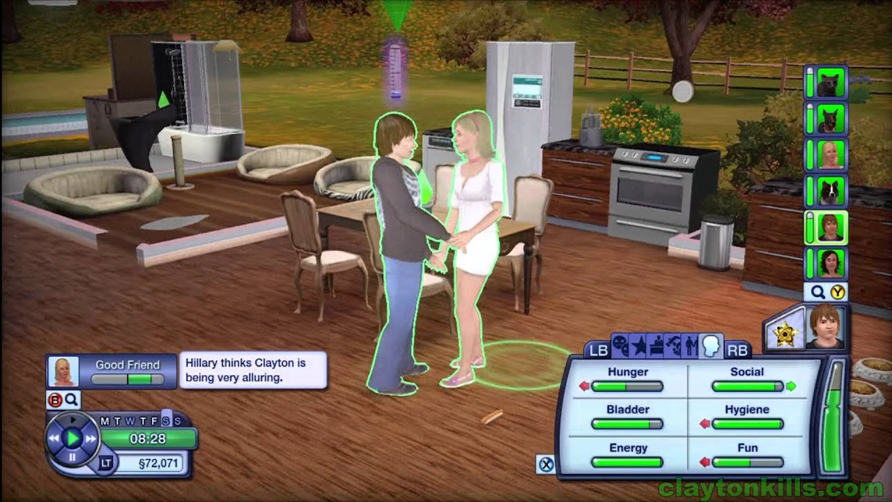 Have you seen this pet? Achievement guide the sims 3: pets (hd.