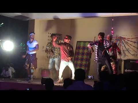Sketch | Atchi Putchi Song with Jollyboys...