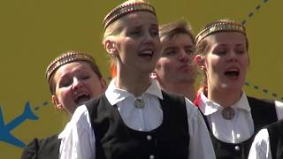 세계문화공연 Latvia Art Bell Choir  …