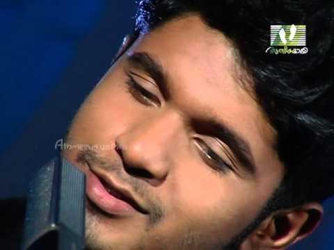 Oru Nalilen Manam - MUSIC TWEETS | Sachin Siby | Athmeeyayathra TV