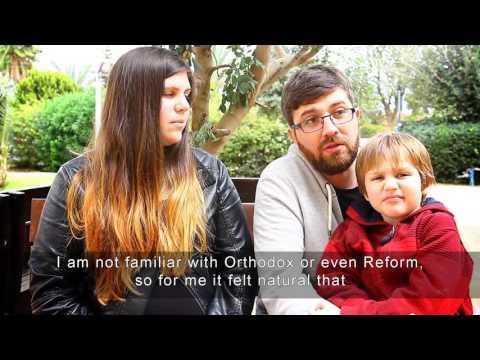 Masorti Conversion In Israel