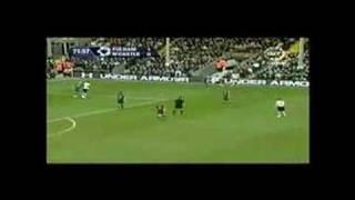 Fulham FC season 06/07