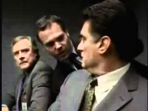 Law & Order: Criminal Intent  D'Onofrio Knows Lies SYN