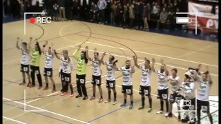 Teaser Nationale 1 - Pouzauges Vendée Handball