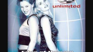 2 Unlimited - Edge Of Heaven (Fiocco Remix)