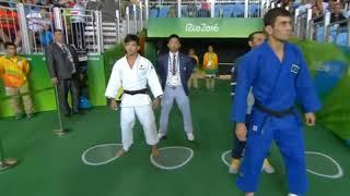 Ono shohei RIO 2016 Highlights