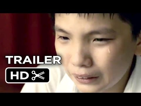 Ilo Ilo Official Trailer 1 (2014) - Singaporean Drama HD