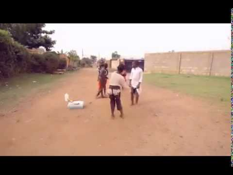 GHETTO BOYS DANCE  TESTIMONY PSQUARE