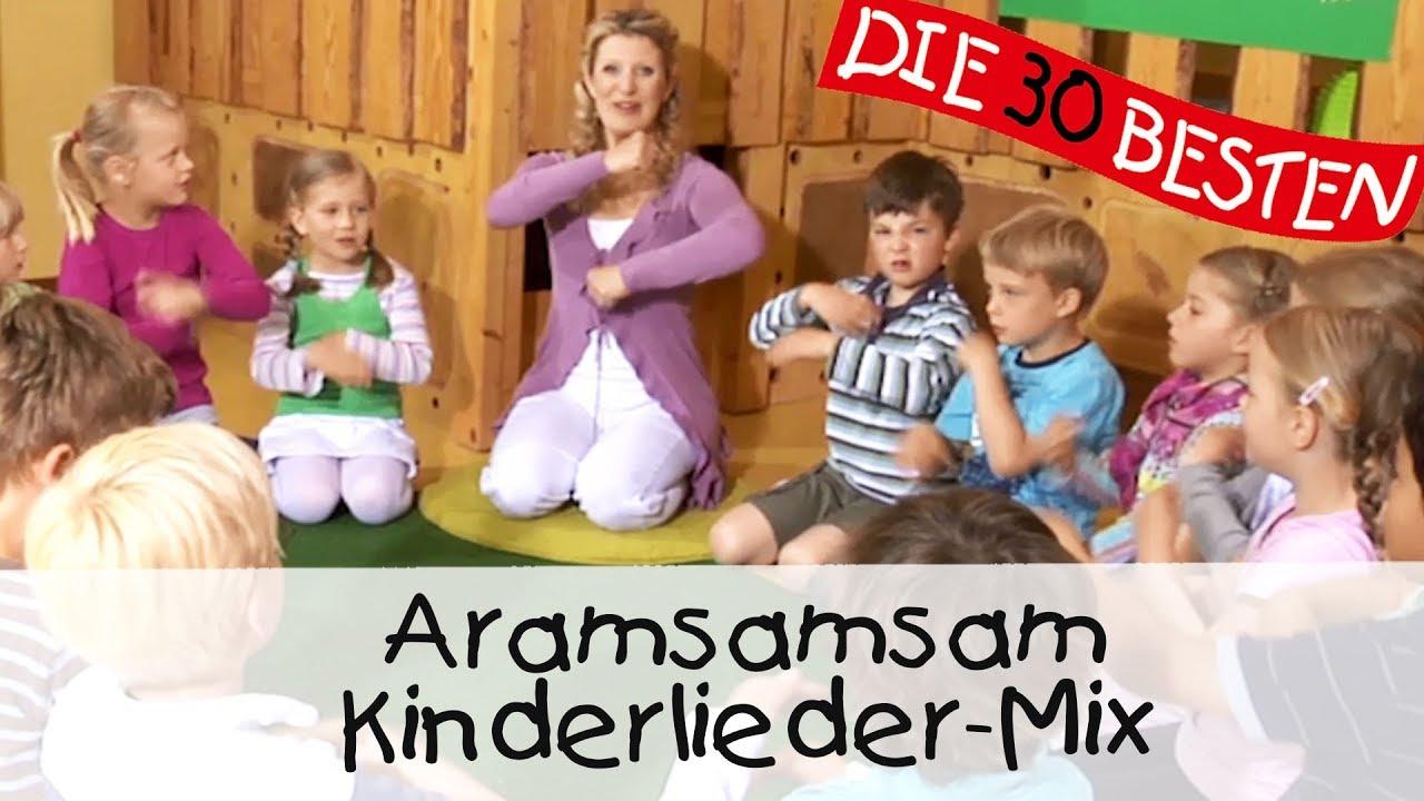 Liedtext Aramsamsam