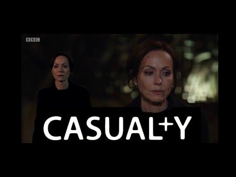 BBC CASUALTY - Series 33 Episode 46 | Connie Beauchamp PTSD
