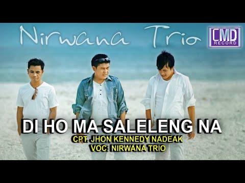 Nirwana Trio Vol.5 - DIHO MA SALELENGNA [Official Music Video CMD RECORD] [HD]