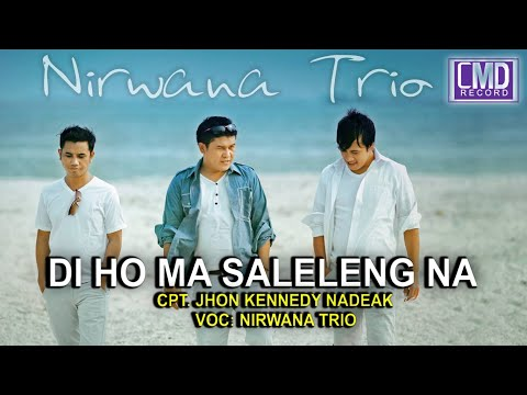 Nirwana Trio Vol.5 - DIHO MA SALELENGNA [Official Music Video CMD RECORD] [HD]