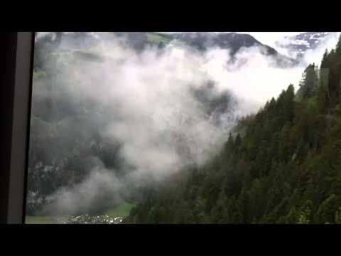 Jawla cable car la Suisse