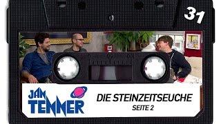 Erwachsene Männer hören Jan Tenner | #31 | Die Steinzeitseuche | Seite 2 | 24.10.2015