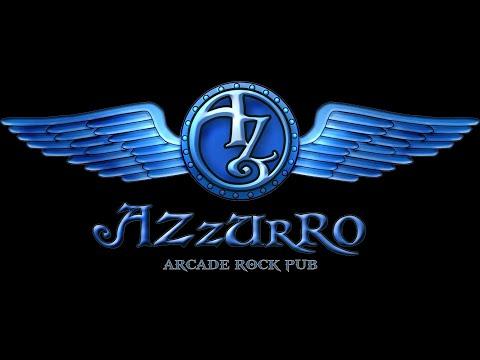 Celentano - Azzurro (AZZURRO Rock Pub, SuperOKE)