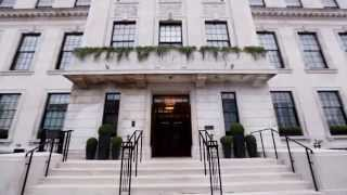 Town Hall Hotel Promotional Video