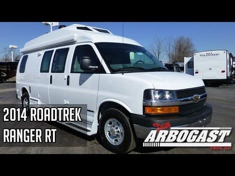 Roadtrek For Sale >> 2014 Roadtrek Ranger RT Class B Motorhome | Dave Arbogast ...