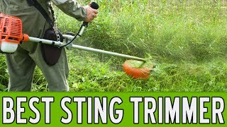 11 Best String Trimmers 2017