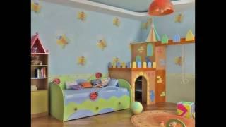 видео Детское мягкое кресло