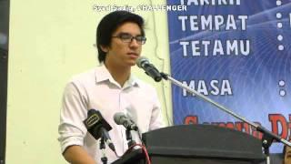 20160413 Malu jadi rakyat Malaysia ...