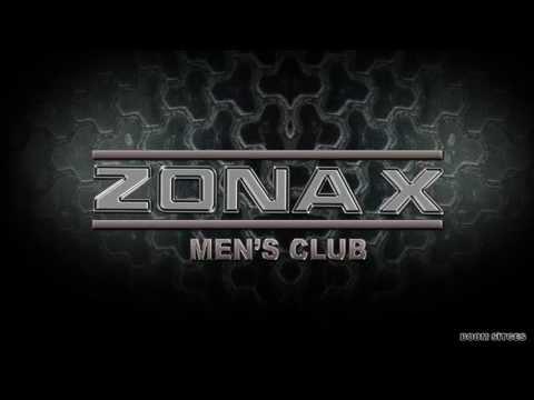ZONA X Sitges Men's Club