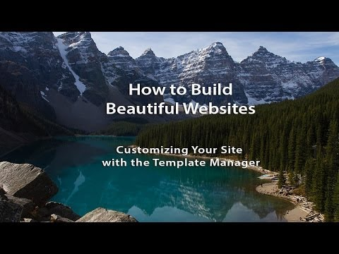 How To Build Beautiful Websites With Joomla And Rocket Theme Templates - Part 3