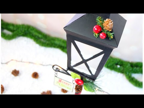 Muchas manualidades f ciles para navidad con reciclaje - Manualidades faciles navidad ...