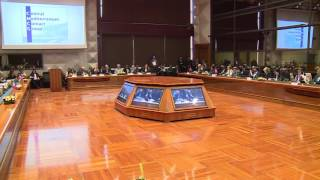 Roma - Gentiloni partecipa alla Conferenza sulla Rotta del Mediterraneo Centrale (20.03.17)