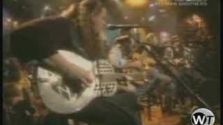 Recorded live at the National Video Center, N.Y.C., November 19, 1990.