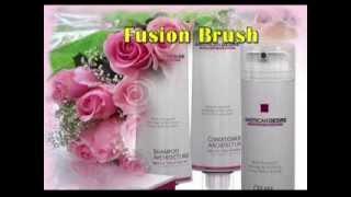 Escova Fusion Brush