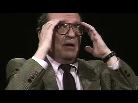 "Sidney Lumet interview on ""Making Movies"" (1995)"
