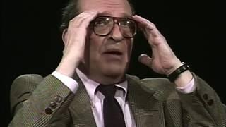 "Sidney Lumet interview on ""Making Movies"" (1995)"