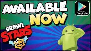 BRAWL STARS for ANDROID! Where to download | apk | Let's Play Ep. 2